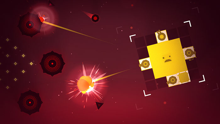 evergrowgame - Explosions and Mines Screenshot